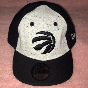 ✨2 For $40✨ - New Era Toddlers Raptors Hat